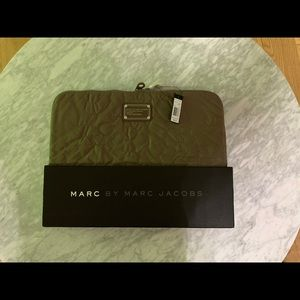New Marc by Marc Jacobs Laptop Sleeve